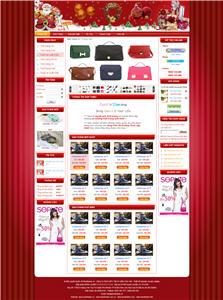 Website giá rẻ 07