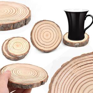 Đế lót ly gỗ