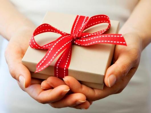Hộp name card gỗ dùng làm quà tặng