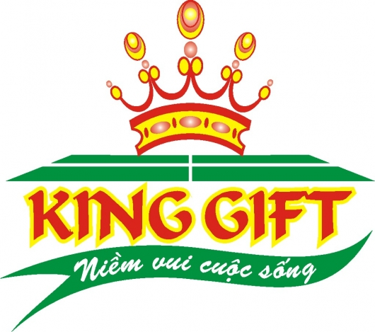 Kinggift thương hiệu sản xuất quà tặng,quà tặng lưu niệm uy tín