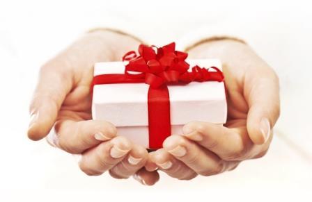 Quà tặng gỗ để bàn món quà tri ân khách hàng